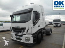 trattore Iveco Stralis AS440S46TP (Euro5 Klima Luftfed. ZV)
