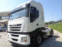 Iveco Stralis AS440S50TP E5 EUROTRONIC+INTARDER tractor unit