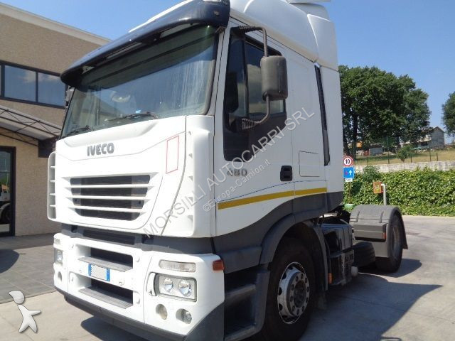 Iveco AS440S48TP tractor unit