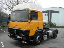 Renault Gamme R 390 tractor unit