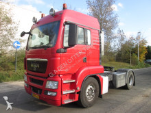 MAN TGS 18.400 tractor unit