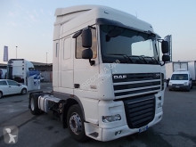 tracteur DAF XF460T