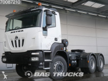 Iveco Astra HD9 64.42 RHD Manual Big-Axle Steelsuspension tractor unit