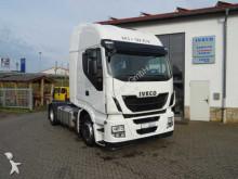 Iveco AS440S42 Hi-Way, Euro 6, Intarder tractor unit