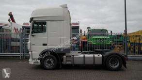 tracteur DAF XF105