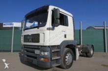 tracteur MAN TGA 18.363 FLS-TS - ADR /GGVS - Nr.: 812
