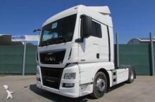 MAN TGX 18.480 4x2 BLS - EURO 6 - Nr. 342 tractor unit