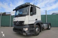Mercedes 1840 BLS - ADR/GGVS - Nr.: 949 tractor unit