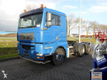MAN 26.480 FDLS MANUAL tractor unit