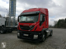 Iveco STRALIS, AT440S46TP DEALER tractor unit