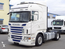 Scania R 500*Euro5*Intarder*Stand-Klima tractor unit