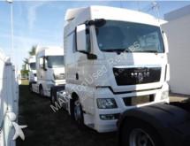 MAN TGX 18.480 4X2 BLS tractor unit