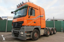 Mercedes 4155 LS 8x4 - 150 to - Nr.: 585 tractor unit