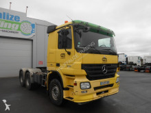 Mercedes Actros 3351 tractor unit