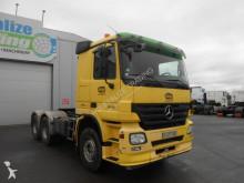 tracteur Mercedes Actros 3351