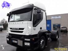 Iveco Stralis 420 tractor unit