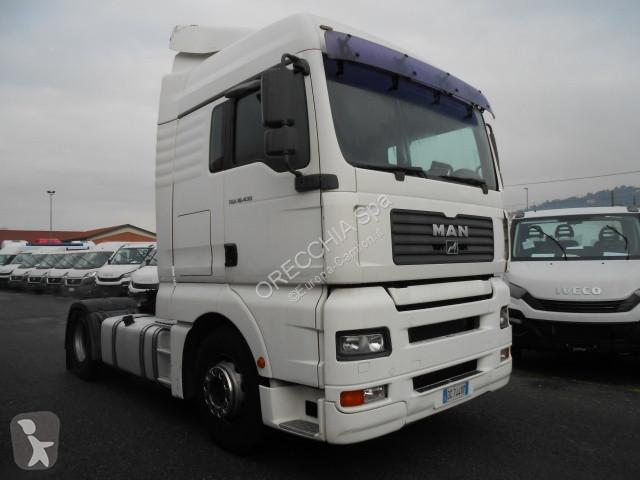 MAN 18.430FT tractor unit