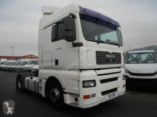 MAN TGA 18.430FT tractor unit