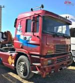 ERF EC 10-325 tractor unit