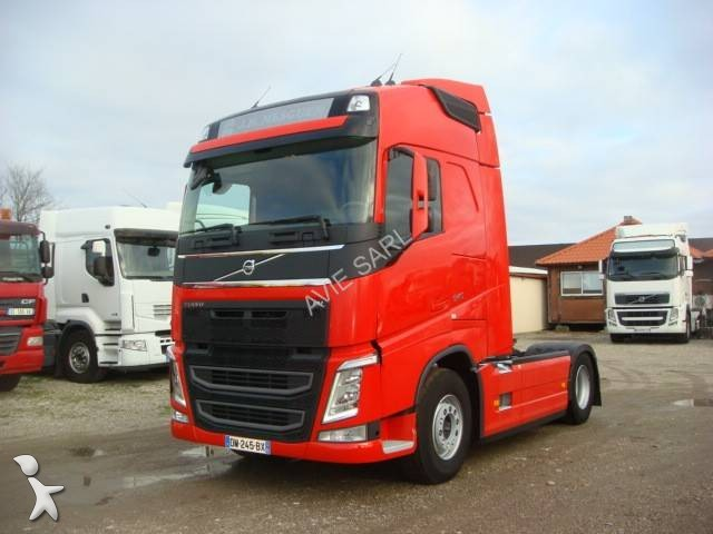 tracteur volvo standard fh 540 4x2 gazoil euro 6 occasion n 2467528. Black Bedroom Furniture Sets. Home Design Ideas