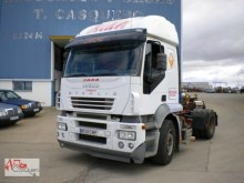 Iveco Stralis AT 440 tractor unit