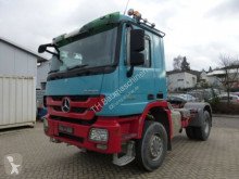 Mercedes Actros 2048 MP3 4X4 tractor unit