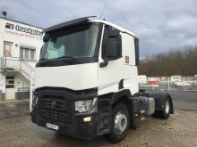 Renault Gamme C 430 DXI tractor unit