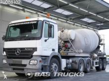Mercedes Actros 2641 tractor unit
