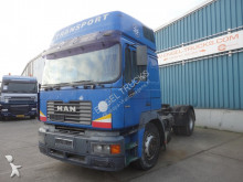 MAN 19.414FLT XT-COMMANDER (MANUAL GEARBOX / AIRCONDITIONING) tractor unit
