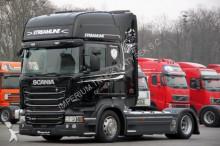 Scania R - 410 tractor unit