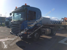 tracteur Scania P 380