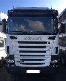 Scania P 380 tractor unit