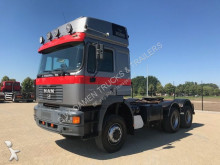 MAN 33.460 Tractor Unit tractor unit