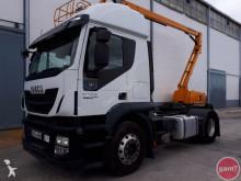 Iveco - ATT440S46T/P tractor unit