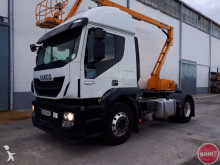 Iveco - AT440S46 tractor unit
