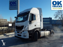 Iveco Stralis AS440S48T/P HW aut int E6 tractor unit