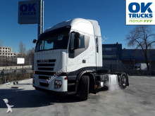 Iveco Stralis AS440S46T/P Cb aut int ECO tractor unit