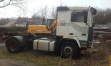 Volvo F12 360 tractor unit