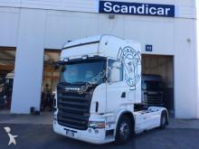 Scania R R500 tractor unit