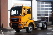 MAN TGS 18.440 tractor unit