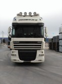 DAF XF105 FAT 460 tractor unit