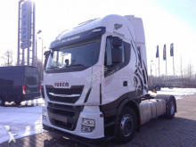 Iveco STRALIS AS440S48TP HI-WAY DEMO, Dealer tractor unit
