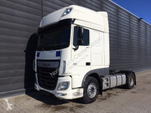 tracteur DAF XF 106.460 FT SSC / Intarder (Euro6 Klima ZV)