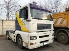MAN TGA 18.460 tractor unit