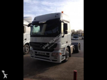 Mercedes Actros 1851 Euro 5 tractor unit