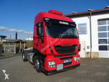 Iveco Stralis AS440S48 T/P ADR Doppelter Nebenantrieb tractor unit