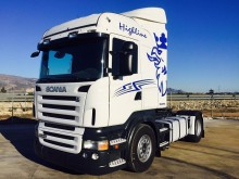 tracteur Scania R 480 High Line
