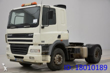 DAF CF 85.380 tractor unit