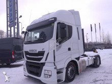 Iveco STRALIS AS440S51LT DEMO, Dealer tractor unit