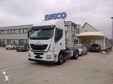 Iveco Stralis AS 440S50 16 MARCE+ tractor unit